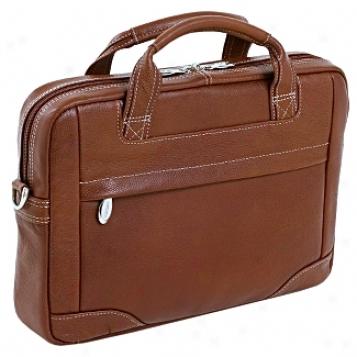 Mcklein Usa S Series Bridgelort Large Laptop Brief