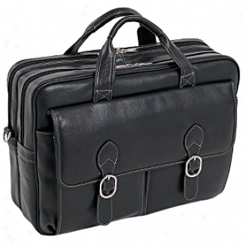 Mcklein Usa S Series Kenwood Double Compartment Lapttoop Case