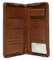 Millennium Business Assemblage  Internatiojal Document Passport Case