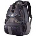 Changeable Edge Men's Collection Premium Backpack