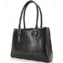 Mobile Edge Women&#039;s Coll3ction The Milano Computer Handbag