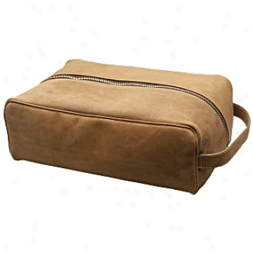 Mulholland Brothers Fairway Shoe Bag