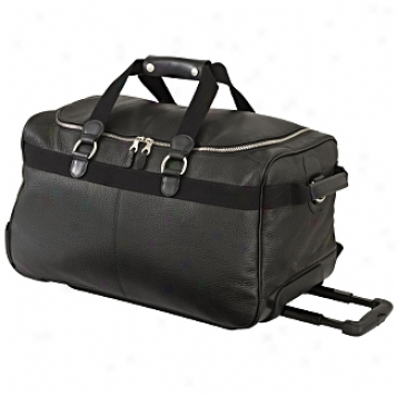 Mulholland Brothers Momentum 23in. Medium Rolling Duffel