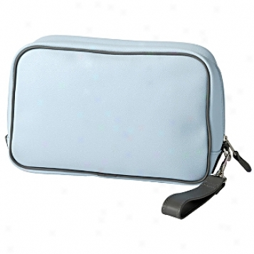 Mulholland Brothers Pallm Beach      Cosmetic Bag