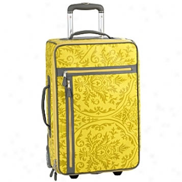 Mulholland Brothers Palm Beach      International Carry-on