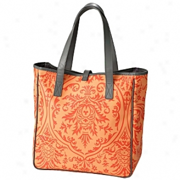 Mulholland Brothers Palm Beach      Small Tote