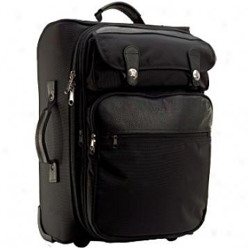 Nighthorse Luggage    24in. Expandable Upright