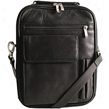 Osgoode Marley Lrather Collection  Extra Large Travel Pack