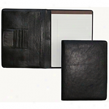 Osgoode Marley Leather Collectioh  File Letter Pad