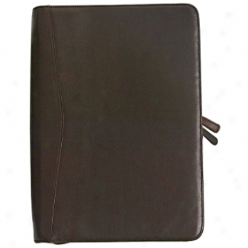 Osgoode Marley Leather Collection  Zip Letter Folio