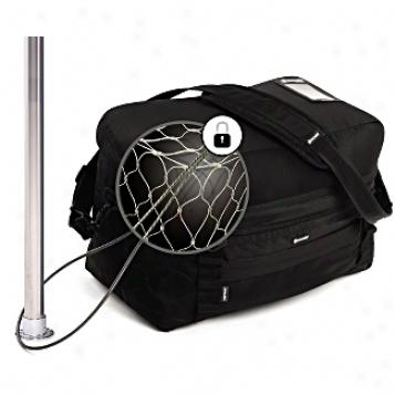 Pacsafe Adventure Duffelsafe 100 Anti-theft Duffel Bag