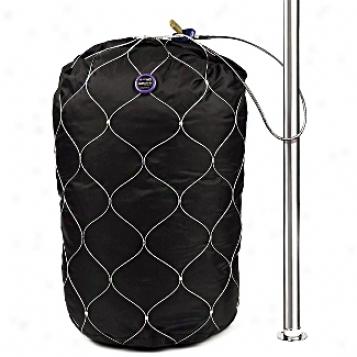 Pacsafe Adventure Stuffsafe 80 Anti-theft Waterproof Press Sack
