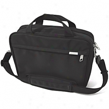 Pacsafe Cejtrosafe Sefis Scansafe Checkpoint Friendly 13in. Laptop Brief