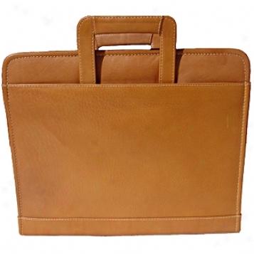 Piel Leather  Goods     3-ring Sheaf-maker W/handle