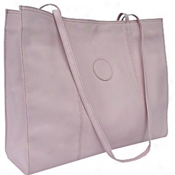 Pkel Leather  Goods     Carry All Market Bag