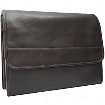 Piel Leather  Goods     Envelope Portfolio