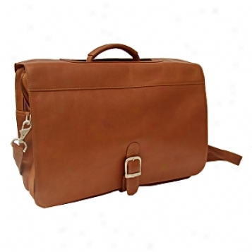 Piel Leather  Goods     Executive Briefcase