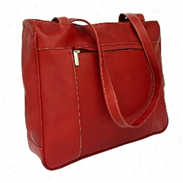 Piel Leather  Goods     Fashion Shopping Bag
