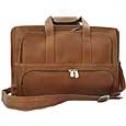 Piel Leather  Goods     Half-moon Portfolio