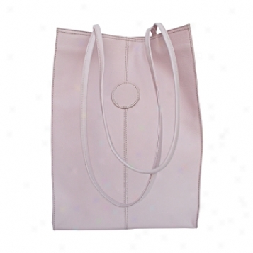 Pieel Leather  Goods     Large Market Bag