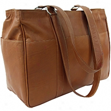 Pie 1Leather  Goods     Medium Shopping Bag