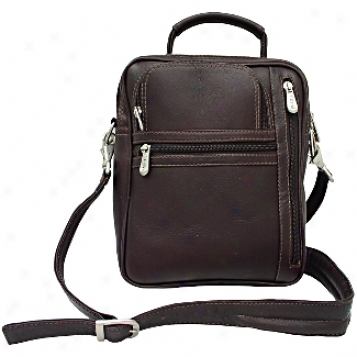 Piel Leather  Goods     Radio/video/camera Bag
