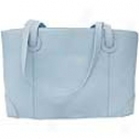 Piel Lather  Goods     Shopping Tote