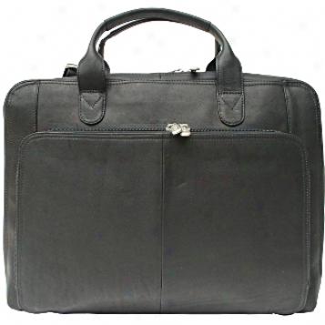 Piel Leather  Goods     Slim Modern Portfolio