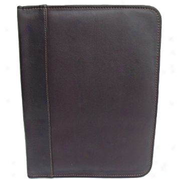 Piel Leather  Goods     Three-ring Binder