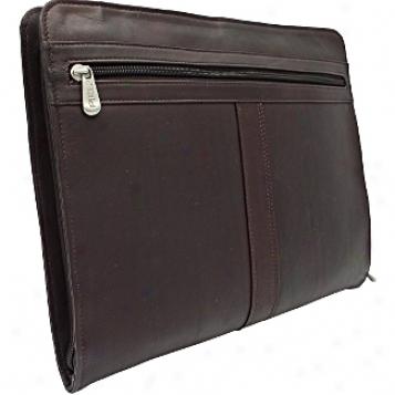 Piel Leather  Goods     Three-way Envelope Padfolio