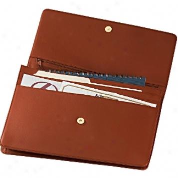 Royce Leather  Deluxe Undrearm Envelope
