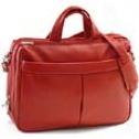 Royce Leather  Ladies Laptop Brief