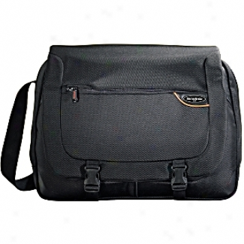 Samsonite Pro Dlx 08 Laptop Messenger Bag