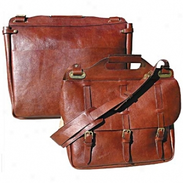 Scully  Leather Goods              Briefcase