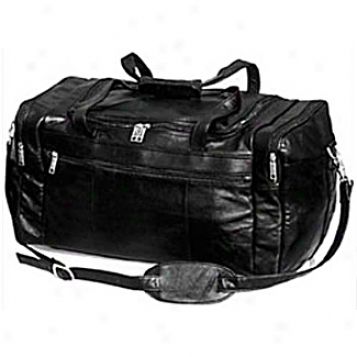 Scully  Leather Goods              Carry-on Bag