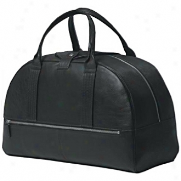 Sfully  Leather Goods              Dome Travel Bag