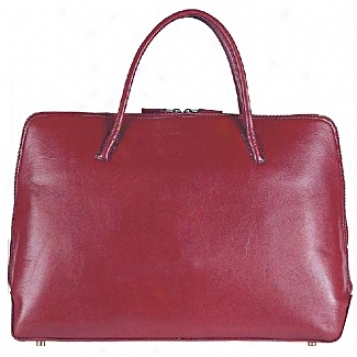 Scully  Leather Goods              Ladies Briefcase