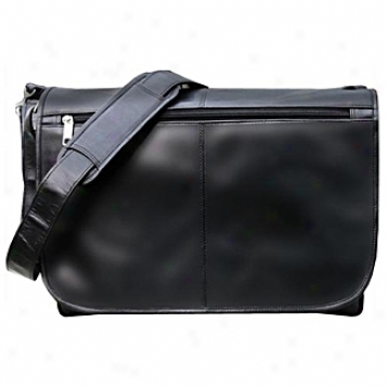Scully  Leather Goods              Messenger Bag