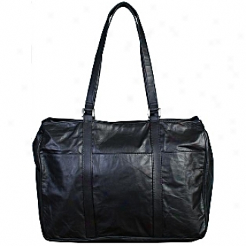 Scully  Leather Goods              Shopping Tote