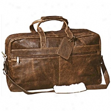Scully  Leather Goods              Squadron Large Duffel Bag