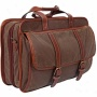 Korchmar Adventure Collection Expandable Computer Brief / Overnighter