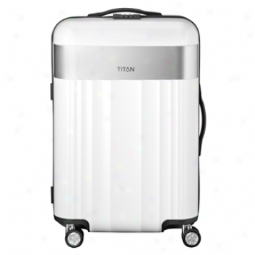 Titan 5th Element 24in. Spinner Trolley