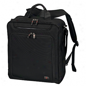 Victorinox Swlss Army Architecture 2.0  Acropolis 3-way Carry Pack