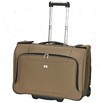 Victorinox Swiss Army Mobilizer Nxt 4.0 Sentinel East/west  Carry On Garment Storage