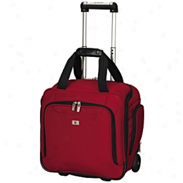 Victorinox Swiss Army Mobilizer Nxt 4.0 Wheeled Eurotote