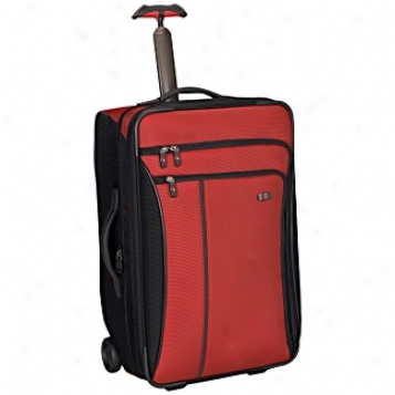 Viictorinox Swiss Army Werks Travepeer 3.0 24in. Expandable Upright