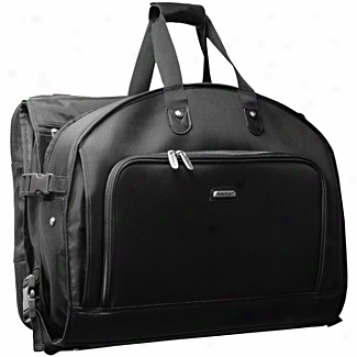Wally Bags Wally Bags 52in. Garmentote Tri-fold With Pockets