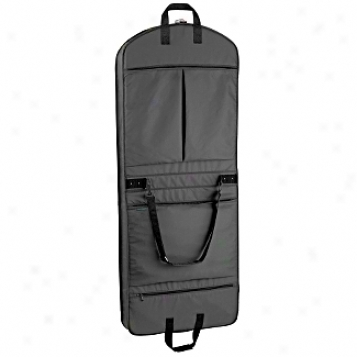Wally Bags Wally Bags 54in. Deluxe Garmenr Carrier
