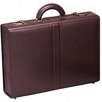 Winn Business Collection The Consultant Attache Case