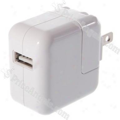 1000ma Usb Power Adapter/charger(100~240v/us Plug)